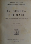 Storia della nave - Vol. I periodo remico e velico