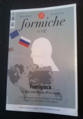 Formiche (2018) N° 142 - FUORIGIOCO. La sfida della Russia all'Occidente