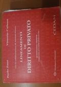 Lineamenti di Diritto privato 15ma edizione