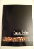Pagano System - Arte, design e tecnologia del legno.