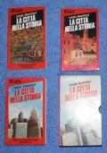 La città nella storia (Tre volumi con cofanetto)