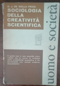 Sociologia della creatività scientifica