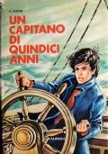Un capitano di quindici anni