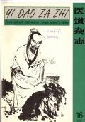 Yi Dao Za Zhi - 2001 - nr. 16
