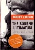 The bourne ultimatum  Il ritorno dello sciacallo