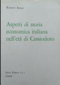 Asppetti di storia economica dell'età di Cassiodoro