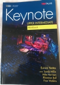 Keynote upper intermediate workbook