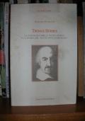 Thomas Hobbes. La nostalgia per la ''città antica'' e la teoria del ''regno peculiare di Dio''