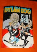 Dylan dog n° 84   Zed