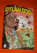 Dylan Dog n° 85   Fantasmi