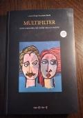 MULTIFILTER Mito e memoria del padre nella canzone con 2 CD