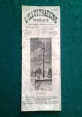 LA DOMENICA DEI FANCIULLI  numero 16 Torino 19 Aprile 1914