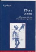 DNA E CRIMINE