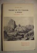 Diario di un viaggio a piedi : Reggio Calabria e la sua provincia