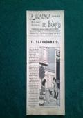LA DOMENICA DEI FANCIULLI  numero 17 - Torino 26 Aprile 1914 - Paravia