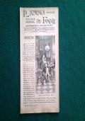 LA DOMENICA DEI FANCIULLI  numero 21 - Torino 24 Maggio 1914 - Paravia