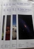 IL DISCEPOLO ( 7 numeri )