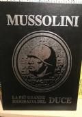 Io Mussolini