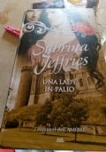 Sabrina Jeffries - Una lady in palio
