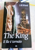 J.R.Ward - The king , il re è tornato