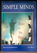 Simple Minds. The Race is the Prize