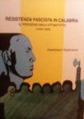 Resistenza fascista in Calabria