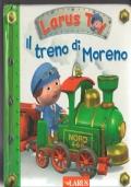 Il treno di Moreno