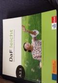 DaF leicht A2.1 - Deutsch als Fremdsprache für Erwachsene