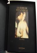 Les dames de Fontainebleau