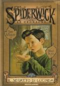 Spiderwick - Le Cronache - Il Segreto di Lucinda - Libro Terzo