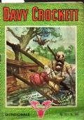 Davy Crockett e la maschera messicana