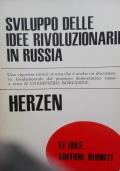 Sviluppo delle idee rivoluzionarie in Russia