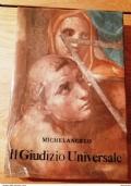 IL GIUDIZIO UNIVERSALE REDIG DE CAMPOS - 1964 ALDO MARTELLO EDITORE MILANO