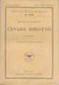 Cesare Birottò