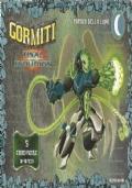 GORMITI FINAL EVOLUTION. 5 eroici puzzle da 40 pezzi