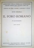 IL FORO ROMANO (77 ILLUSTRAZIONI)