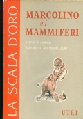 MARCOLINO E I MAMMIFERI