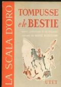TOMPUSSE E LE BESTIE