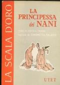 LA PRINCIPESSA DEI NANI