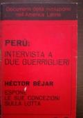 Perù 1965. Appunti di un guerrigliero