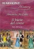 Il bacio del conte (promozione 10 romanzi x 12 €)