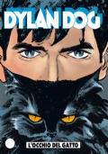 Dylan Dog n.119 - L'occhio del gatto