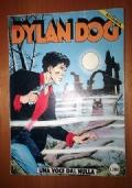 Dylan Dog n. 38 - Una Voce dal Nulla