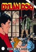 Dylan Dog n. 47 - Scritto con il sangue