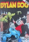 Dylan Dog n. 34 - Il buio