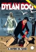Dylan Dog n. 49 - Il mistero del Tamigi