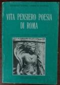 Vita pensiero poesia di Roma