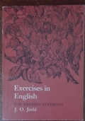 Exercises in English