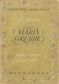 Maria Grubbe