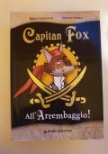 Capitan Fox All'Arrembaggio!